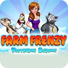 Farm Frenzy: Hurricane Season гра
