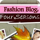 Fashion Blog: Four Seasons гра