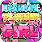 Fashion Planner Girl гра