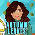Fashion Studio: Autumn Leaves гра