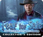 Fear For Sale: The Curse of Whitefall Collector's Edition гра