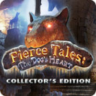 Fierce Tales: The Dog's Heart Collector's Edition гра