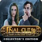 Final Cut: Death on the Silver Screen Collector's Edition гра