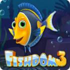 Fishdom 3 гра