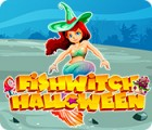 FishWitch Halloween game