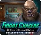 Fright Chasers: Thrills, Chills and Kills Collector's Edition гра