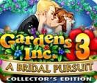Gardens Inc. 3: A Bridal Pursuit. Collector's Edition гра