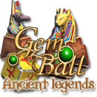 Gem Ball Ancient Legends гра