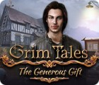Grim Tales: The Generous Gift гра