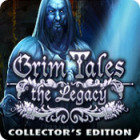 Grim Tales: The Legacy Collector's Edition гра