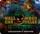 Halloween Chronicles: Cursed Family Collector's Edition гра