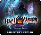 Halloween Stories: Defying Death Collector's Edition гра