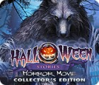 Halloween Stories: Horror Movie Collector's Edition гра