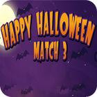 Happy Halloween Match-3 гра