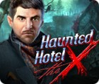 Haunted Hotel: The X гра