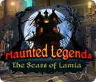 Haunted Legends: The Scars of Lamia гра