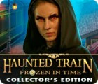 Haunted Train: Frozen in Time Collector's Edition гра