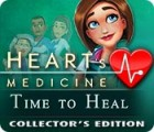 Heart's Medicine: Time to Heal. Collector's Edition гра