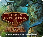 Hidden Expedition: The Price of Paradise Collector's Edition гра
