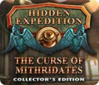 Hidden Expedition: The Curse of Mithridates Collector's Edition гра