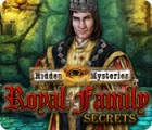 Hidden Mysteries: Royal Family Secrets гра