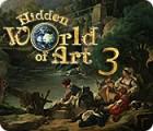 Hidden World of Art 3 гра