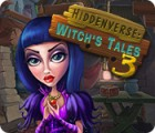 Hiddenverse: Witch's Tales 3 гра