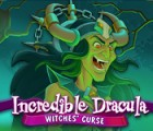 Incredible Dracula: Witches' Curse гра