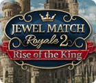 Jewel Match Royale 2: Rise of the King гра