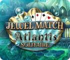 Jewel Match Solitaire Atlantis гра