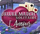 Jewel Match Solitaire: L'Amour гра