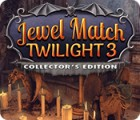 Jewel Match Twilight 3 Collector's Edition гра
