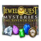 Jewel Quest Mysteries: The Seventh Gate гра