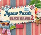 Jigsaw Puzzle Beach Season 2 гра