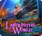 Labyrinths of the World: Fool's Gold гра