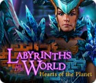 Labyrinths of the World: Hearts of the Planet гра