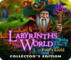Labyrinths of the World: Fool's Gold Collector's Edition гра