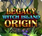 Legacy: Witch Island Origin гра