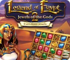 Legend of Egypt: Jewels of the Gods 2 - Even More Jewels гра