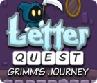 Letter Quest: Grimm's Journey гра