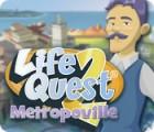 Life Quest® 2: Metropoville гра