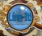 Line-it! : Case of the Stolen Past гра