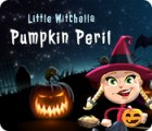 Little Witchella: Pumpkin Peril гра