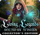 Living Legends: Bound by Wishes Collector's Edition гра