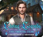 Living Legends: The Crystal Tear Collector's Edition гра
