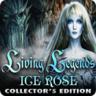 Living Legends: Ice Rose Collector's Edition гра