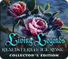 Living Legends Remastered: Ice Rose Collector's Edition гра