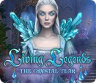 Living Legends: The Crystal Tear гра