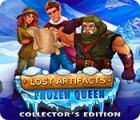 Lost Artifacts: Frozen Queen Collector's Edition гра