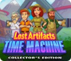 Lost Artifacts: Time Machine Collector's Edition гра